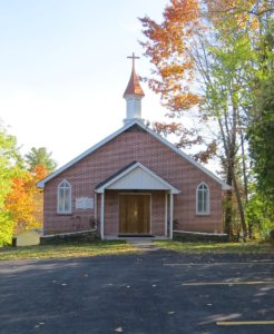 IMG_5100 LUC. Young's Point United Church. Mon. Oct. 24, 2016. - Copy