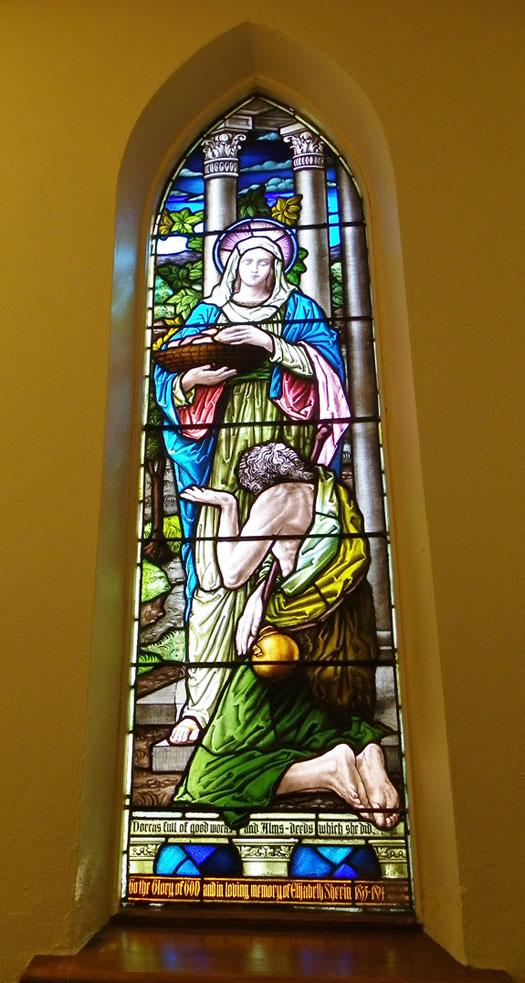 Lakefield United Church